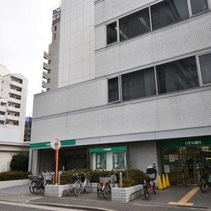 りそな銀行我孫子支店(約400m)(周辺)