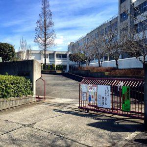 新浅香山小学校(周辺)