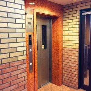エレベーター(周辺)