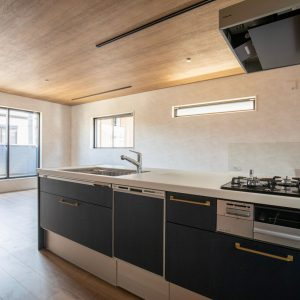 建物プラン(内観写真)(キッチン)