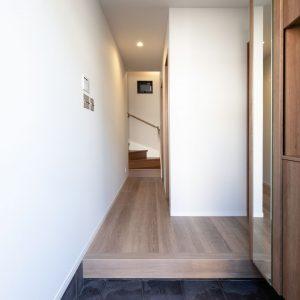 建物プラン例(内観写真)(玄関)