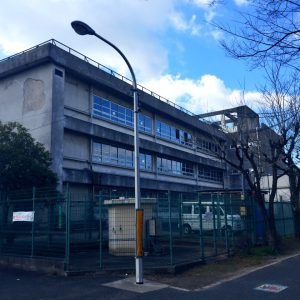 金岡北中学校(周辺)