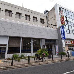 大阪信用金庫 三国ヶ丘支店(周辺)