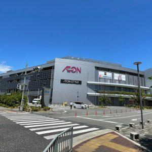 イオンモール堺鉄砲町(周辺)