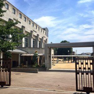 百舌鳥小学校(周辺)
