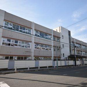 大阪狭山市立東小学校(700m)徒歩9分(周辺)
