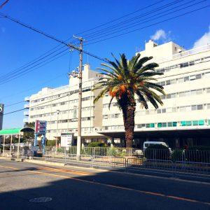 大阪労災病院(周辺)