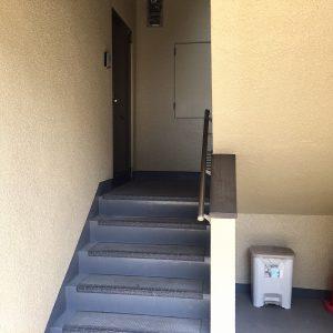 階段(外観)
