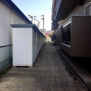倉庫(1住戸1)(周辺)