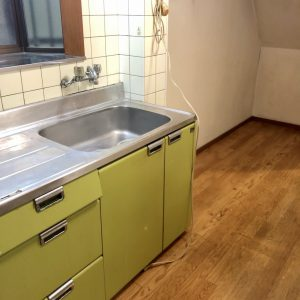 1階キッチン(キッチン)