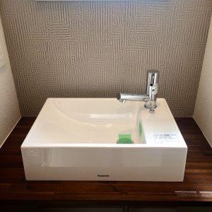 洗面台(内装)