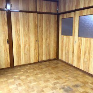 3階洋室(内装)