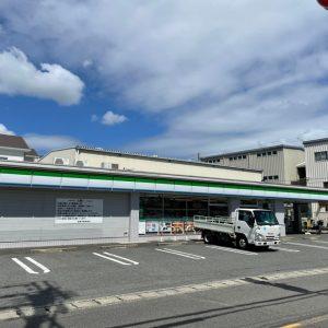 ファミリーマート松原天美我堂店(450m)徒歩6分(周辺)