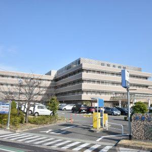 医療法人恒昭会 青葉丘病院(1000m)徒歩13分(周辺)