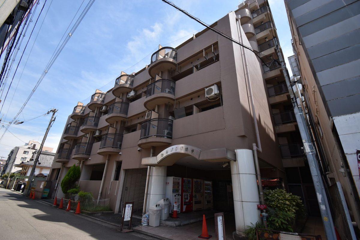 朝日プラザ堺東