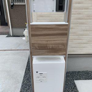 ポスト・宅配BOX