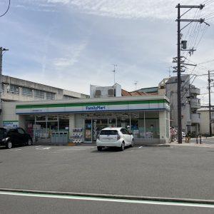 ファミリーマート堺百舌鳥梅町二丁店(76m)徒歩1分(周辺)