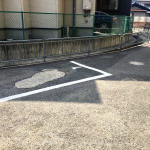 駐車スペース(周辺)