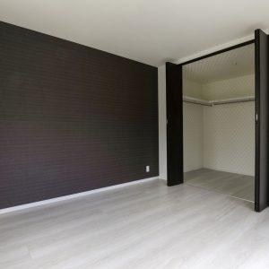 建物プラン例(内観写真)(寝室)