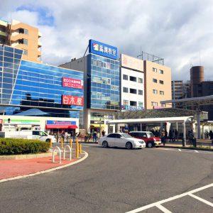 中百舌鳥駅(周辺)