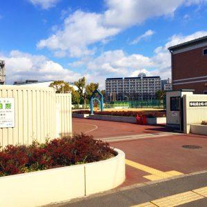 新金岡小学校(周辺)