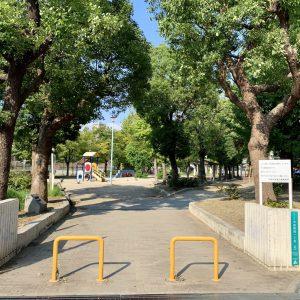 中加賀屋公園376m(周辺)