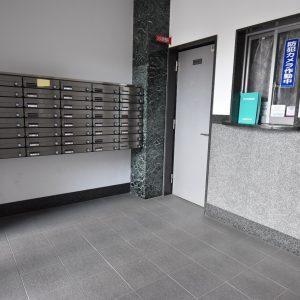 郵便ポスト(周辺)