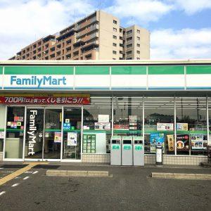 ファミリーマート堺百舌鳥梅町3丁店(周辺)