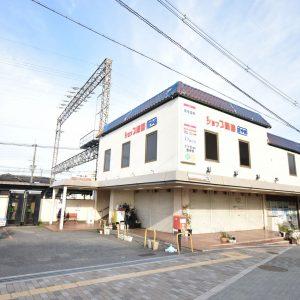 南海高野線『狭山駅』(700m)徒歩9分(周辺)