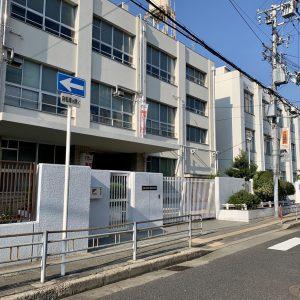加賀屋東小学校209m(周辺)